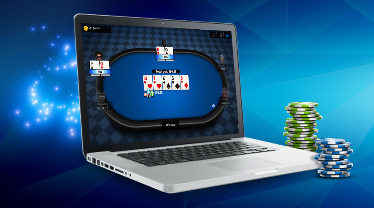 888 Poker Mac Download