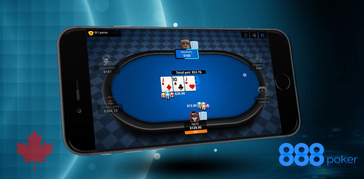 Poker App Real Money Iphone