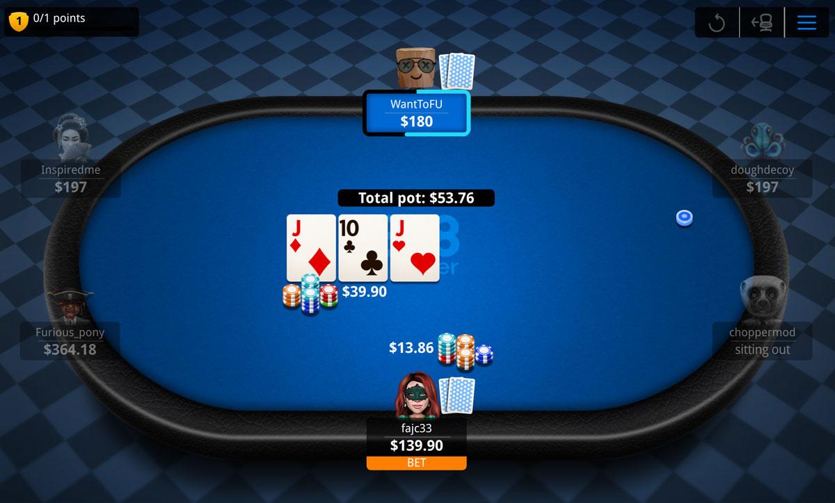 Best Online Poker Canada
