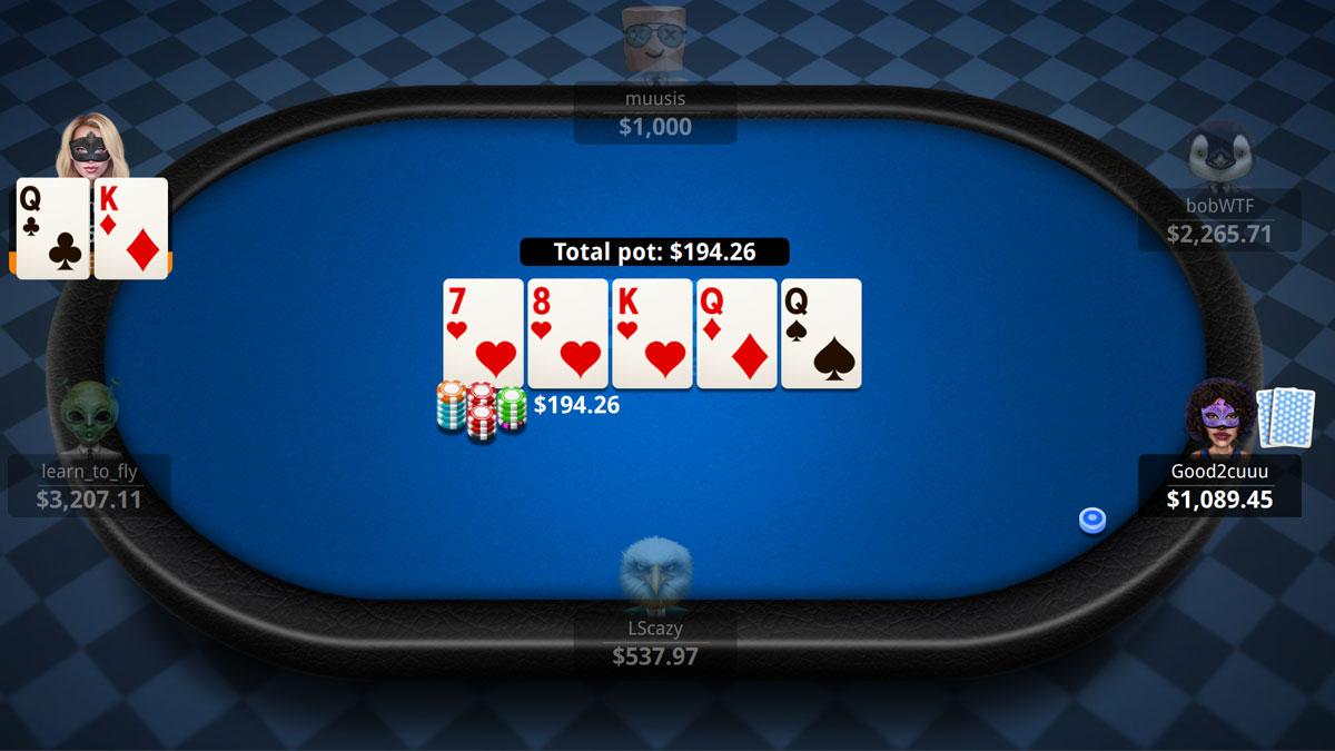 Probability losing craps roller