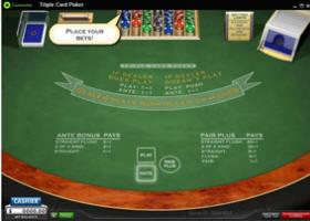 online casino 888 caribbean stud