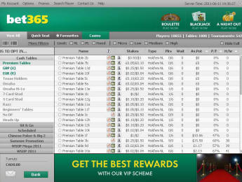 Bet 365 For Canadians